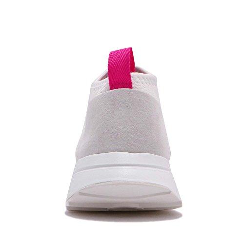 Adidas De W Deporte Mujer Mid Zapatillas Negbas Blanco Flb balcri Para Balcri r7qTr