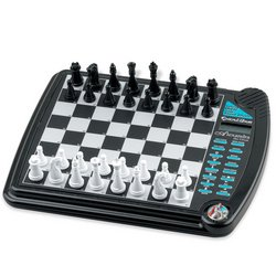 chess computer board - 8