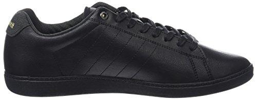 Tones Nero S Le Lea Sneaker Uomo 2 courtcraft Croissant Black Coq Sportif xYxwTzZqH7