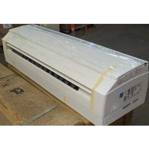 York DHPM24NWM42Q1A 24,000 BTU Single Zone Indoor Mini-Split Heat Pump Unit/W MODULATING Inverter Technology, 22 SEER 208-230/60/1 R-410A (York Split Mini System)