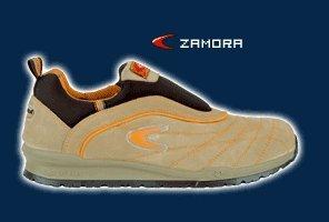 Sicurezza 46 Zamora Cofra S1 Beige Src Scarpe Di P Taglia nq1BrIq5x