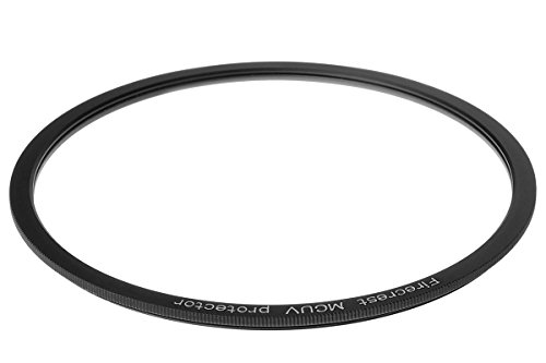 Formatt-Hitech 77mm Firecrest Ultraslim Non-Stackable UV MC by Formatt Hitech Limited