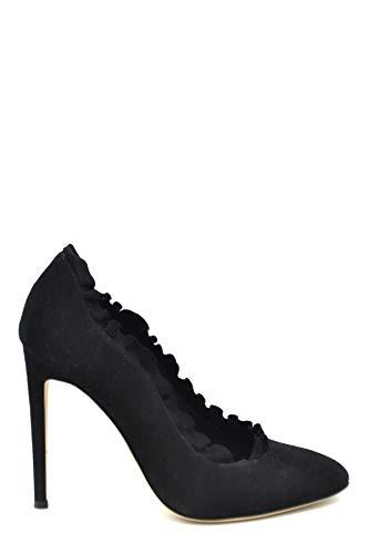Giuseppe Zanotti Design Women's Mcbi37300 Black Suede ()