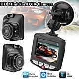 Bifast HD 1080P Auto DVR Mini Car Camera Digital Video Recorder Night Vision G-Sensor in-Visor Video by Bifast