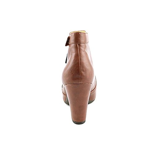 Toe Womens Boots Easy Niven Fashion Almond Brown Spirit Ankle wCxgzgSPq