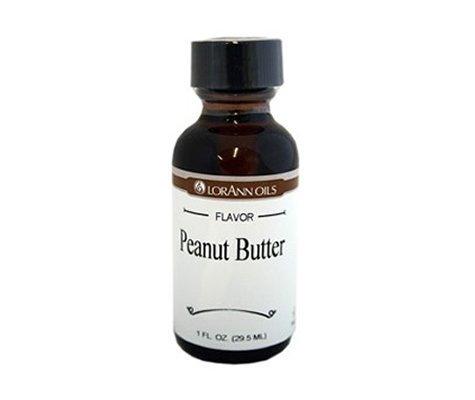 (LorAnn Peanut Butter Flavor, 4 oz)