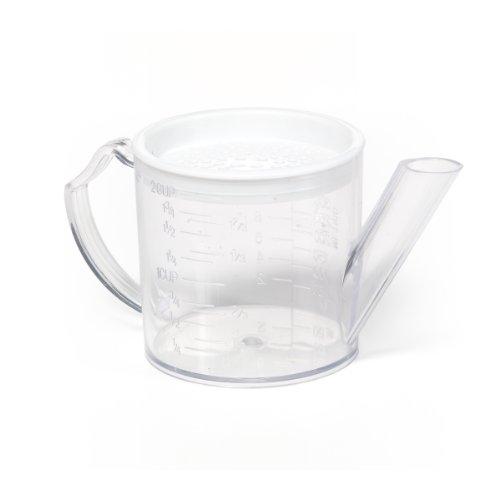 2 cup fat separator - 8