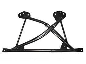 BMW e36 Cross-Brace Lower Reinforcement for Front Subframe X frame (E36 Subframe)