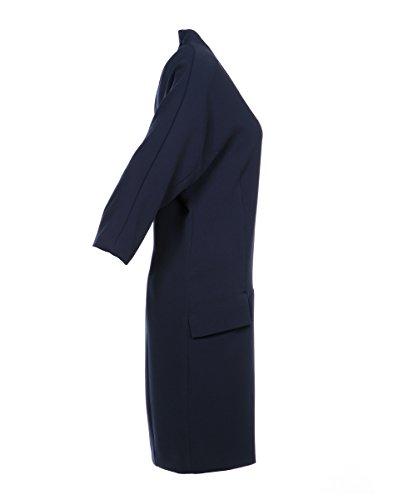 Shibuya Blau Laurèl Blau Shibuya Laurèl Laurèl Damenkleid Damenkleid Shibuya Damenkleid qfwxpA8fP