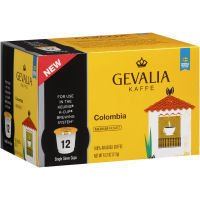 Gevalia Colombia (Case of 6) by Gevalia