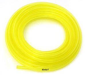 (Helix Clear Yellow 1/4