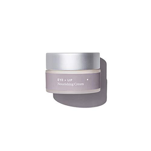 Care Skincare Eye + Lip Nourishing Cream