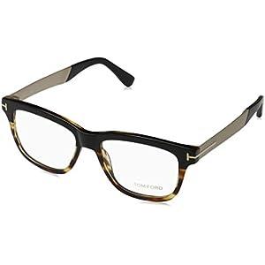 TOM FORD Eyeglasses FT5372 005 Black