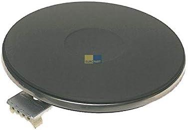 LUTH Premium Profi Parts Universal Kochplatte 180mmØ 1500W 400V