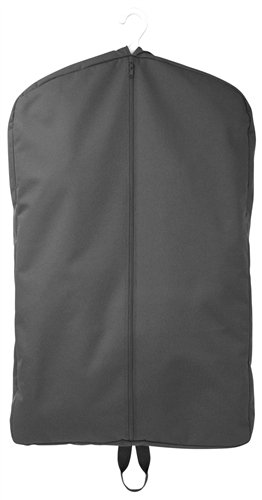 (Black Military Garment Cover)