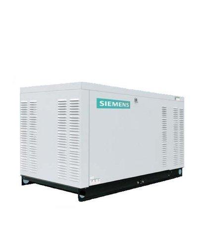 - Siemens SGN025RBS 25,000 Watt Liquid Cooled Liquid Propane/Natural Gas Powered Standby Generator