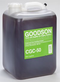 Crankshaft Gr. Coolant (5 gal)