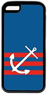 Anchor Theme Iphone 5c Case by lolosakes