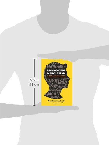 Unmasking Narcissism A Guide To Understanding The Narcissist In