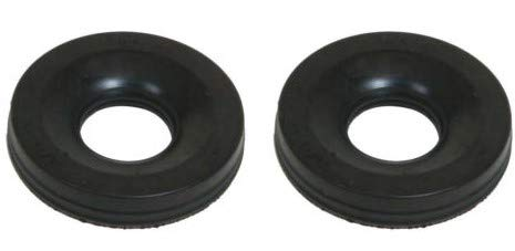 LS1 LS6 Knock Sensor Grommets Valley Pan Seal Gasket Pair GM LS LQ4 LQ9 5.3 6.0 5.7