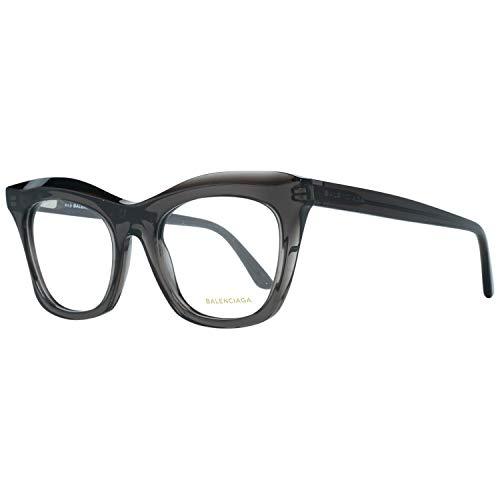 Eyeglasses BALENCIAGA BA 5075 020 Grey/Other