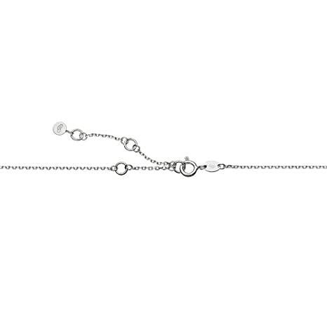 205994d6d630 Links of London 20/20 Interlocking Necklace: Amazon.co.uk: Watches