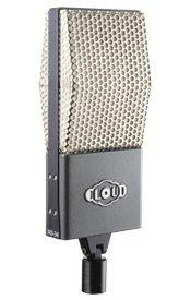 (Cloud Microphones Jrs 34LCD Ribbon)