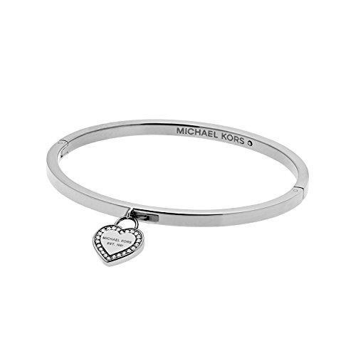Michael Kors-Bracelet Femme-Acier inoxydable-Oxyde de zirconium multicolore-mkj5038040
