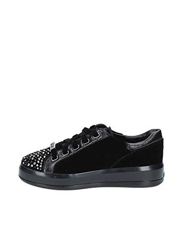 Sneakers Femmes Liu Noir Jo B68019tx010 qwx1EA8nP