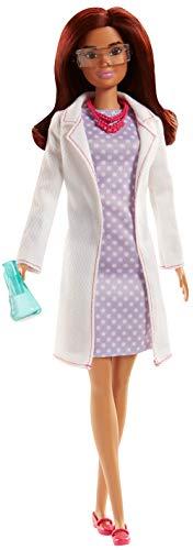 Barbie Careers Scientist