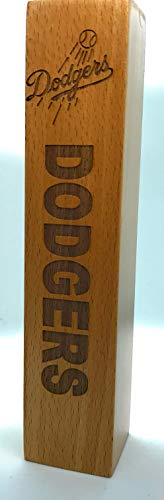 la dodgers beer tap handle - 3