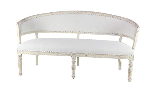 Deco 79 46337 Traditional Upholstered Sofa 27