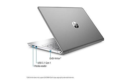 Amazon.com: HP Pavilion 15-cc152od - Core i5 8250U / 1.6 GHz - Win 10 Home 64-bit - 8 GB RAM - 1 TB HDD - DVD-Writer - 15.6 1366 x 768 (HD): Computers & ...