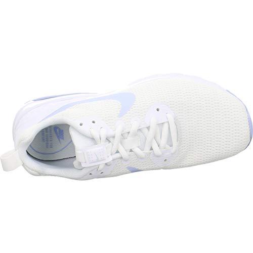 Air Damen Nike Motion Sneakers Low Max nOFYp81wq