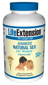 Life Extension - Advanced Natural