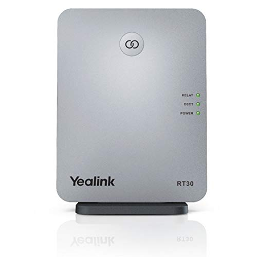 (Yealink DECT repeater RT30)