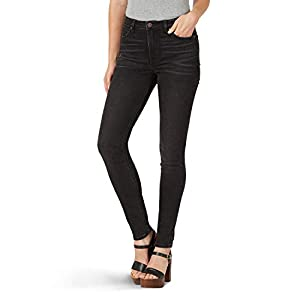 Wrangler Women's  High Waisted Skinny Jean