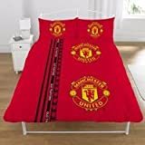 Man Utd Double Duvet Set