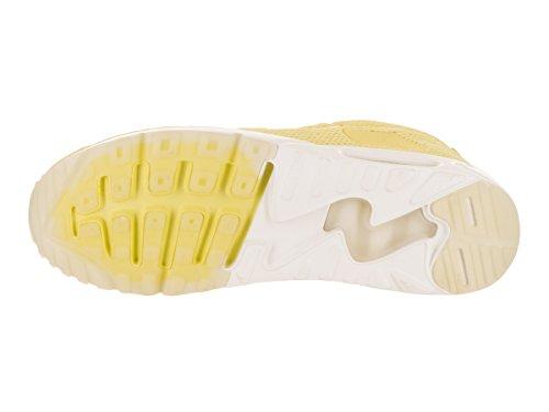 Nike Mens Air Max 90 Ultra 2.0 Br Scarpa Da Corsa Limone Chiffon / Chiffon Limone