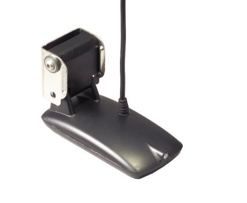 Mount Depth Transducer (Humminbird XHS 9 HDSI 180 T Transom Mount Transducer)