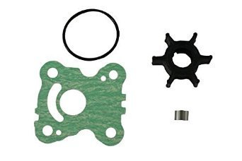 - Honda 06192-ZW9-A30 Impeller Water Pump Kit