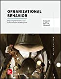 img - for Organizational Behavior: Improving Performance and Commitment in the Workplace with Connect Access Card book / textbook / text book