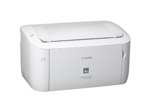 Canon imageCLASS LBP6000 Compact Laser Printer (Discontinued by Manufacturer) by Canon (Image #1)