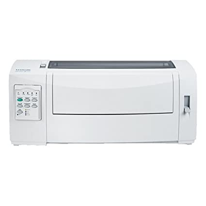 Amazon com: Lexmark 11C0109 Matrix - Lexmark Forms Printer 2580n+ 9