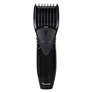 Best Panasonic Rechargeable Trimmer with Quick Adjust Dial