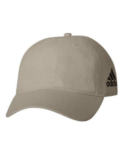 adidas - Unstructured Cresting Cap - A12 - Adjustable - Stone
