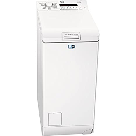 AEG l72270tl lavadora carga superior/regi Lavado goteo con ...