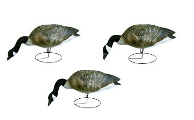 Flambeau Storm Front Full Body Canada Feeder Pack of 6 by Flambeau (Image #1)