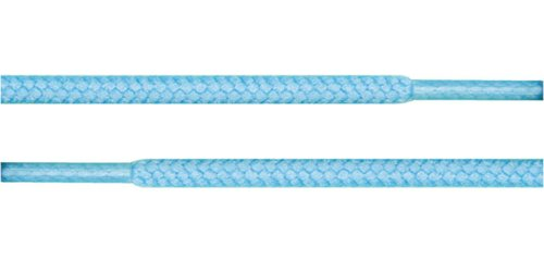 light blue laces - 7