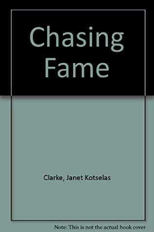 book cover of Chasing Fame